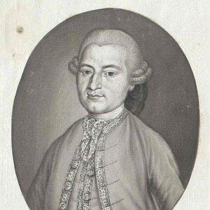 Image for 'Leopold Hofmann'