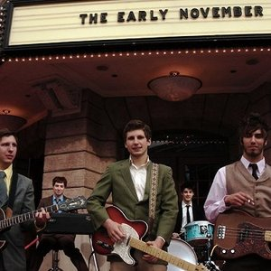 Image for 'The Early November'