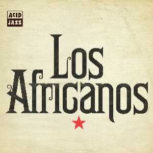 Image for 'Los Africanos'