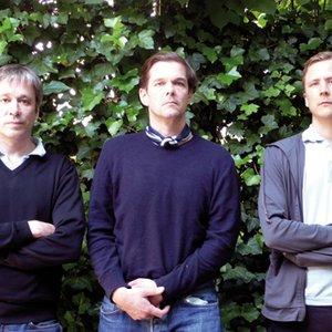 Image pour 'Moritz von Oswald Trio'