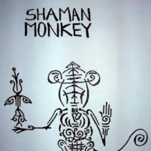 Image for 'The Shaman Monkey'