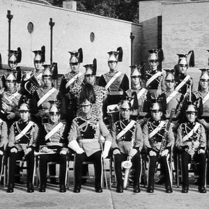 Image for 'The Band of the Royal Lancers'