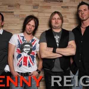 Image for 'Penny Reign'