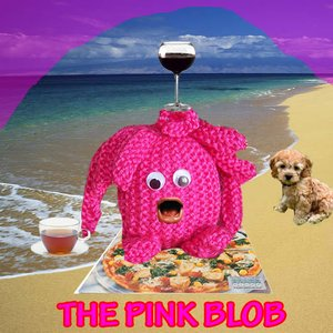 Image for 'The Pink Blob'