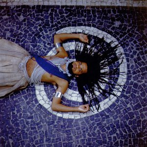 Bild für 'Carlinhos Brown'