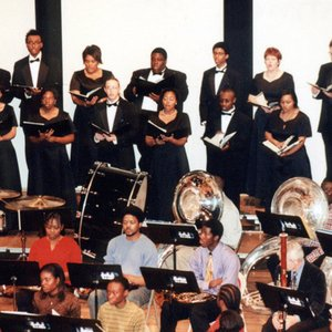 Image for 'Lincoln University Vocal Ensemble'
