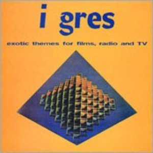 Image for 'I Gres'