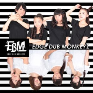 Image for 'EDGE DUB MONKEYZ'