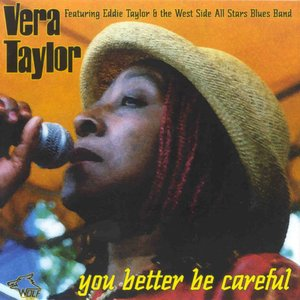 Image for 'Vera Taylor'