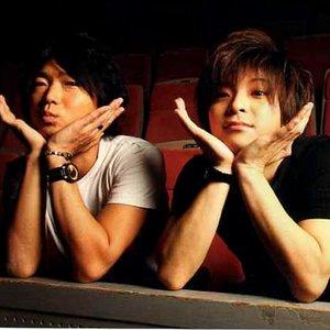Image for 'Kakihara Tetsuya & Konishi Katsuyuki'