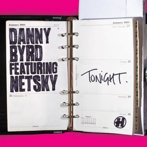 Image pour 'Danny Byrd feat. Netsky'