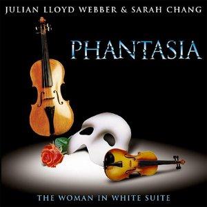 Image for 'Julian Lloyd Webber & Sarah Chang'