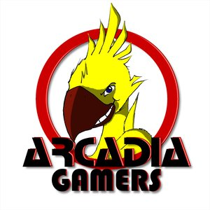 Image for 'Arcadia Gamers'