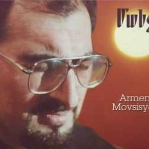 Image for 'Armen Movsisyan'