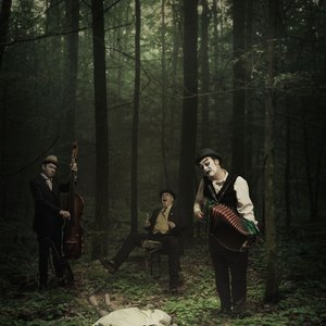 Immagine per 'The Tiger Lillies'
