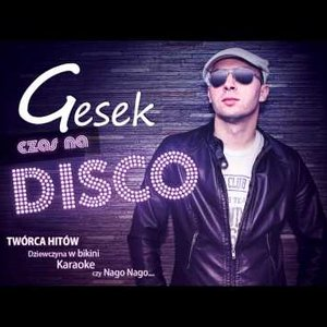 Image for 'Gesek'