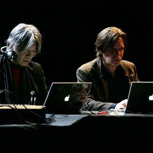Image for 'Fennesz Sakamoto'
