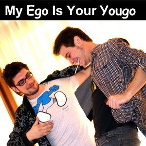 Image for 'My Ego Is Your Yougo'
