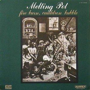 Image for 'Melting Pot'