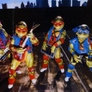 Image for 'Teenage Mutant Ninja Turtles'