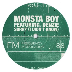Image for 'Monsta Boy feat. Denzie'