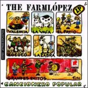 Image for 'The Farmlopez'
