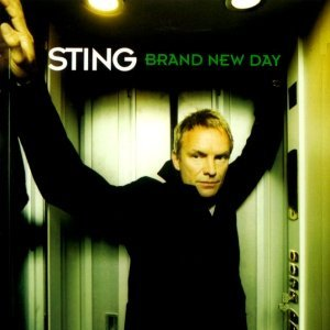Image pour 'David Hartley; Sting'