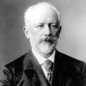 Image for 'Pëtr Il'ič Čajkovskij'