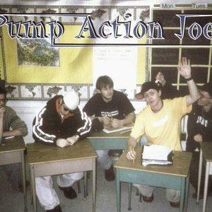 Image for 'Pump Action Joe'