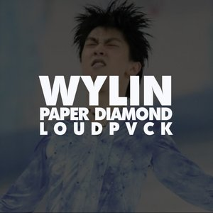 Image for 'Paper Diamond & LOUDPVCK'