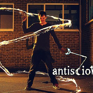 Image for 'Antiscion'