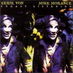 Image for 'Eerie Von & Mike Morance'