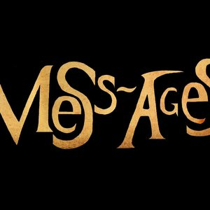 Image for 'Mess-ages'