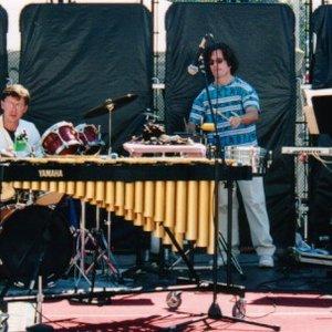 Image for 'Maelström Percussion Ensemble'