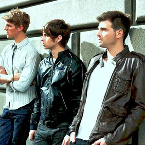 Bild för 'Foster the People'