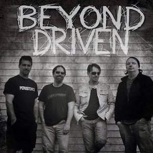 Image for 'Beyond Driven'