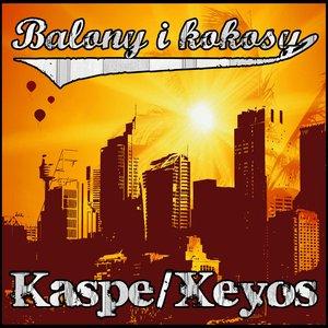 Image for 'Kaspe/Xeyos'
