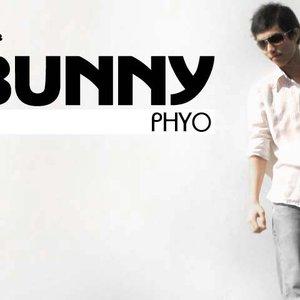 Image for 'Bunny Phyo'