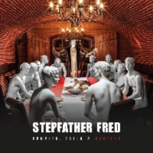 Image for 'Stepfather Fred'