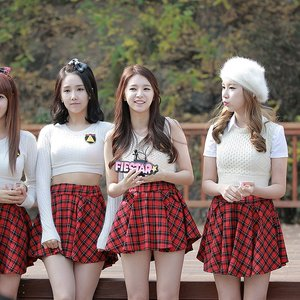 Image for 'FIESTAR (피에스타)'