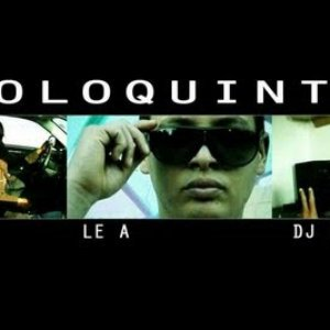 Image for 'Coloquinte'