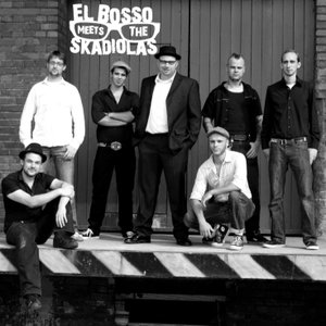 Image for 'El Bosso meets The Skadiolas'
