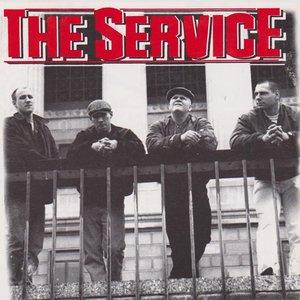 Immagine per 'The Service'