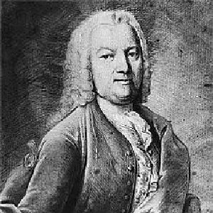 Image for 'Johann Georg Pisendel'