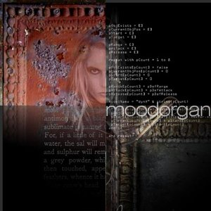 Image for 'Moodorgan'