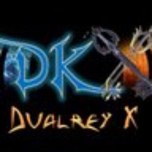 Image for 'Dualkey'