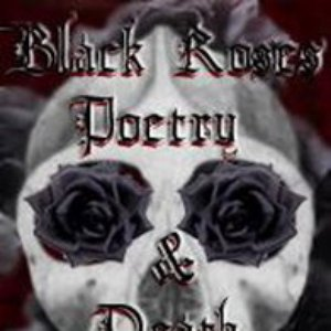 Immagine per 'Black Roses, Poetry, and Death'