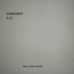 Image for 'Kommando R.J.F.'