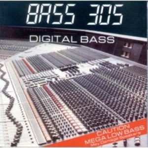 Image for 'Bass 305'