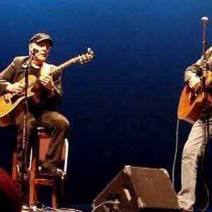 Image for 'Phil Keaggy & Randy Stonehill'